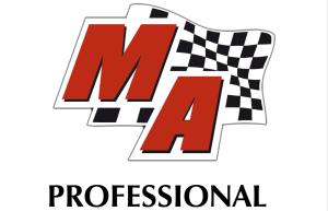 logo MA Professional